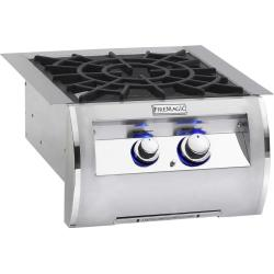 Brand: Fire Magic, Model: 194B2P0, Fuel Type: Porcelain Cast Iron Grid, Natural Gas