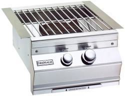 Brand: Fire Magic, Model: 19SLBX, Fuel Type: Liquid Propane, Stainless Steel Cooking Grid