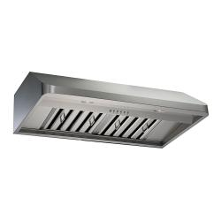 Brand: KOBE, Model: CH9136SQB1, Color: Stainless Steel