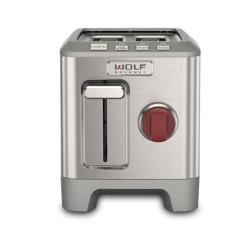 Brand: WOLF, Model: WGTR102S, Color: Stainless Steel