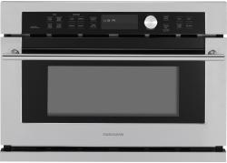 Brand: GE, Model: ZSC1001JSS, Style: 27 Inch Single Electric Wall Oven