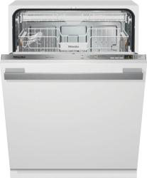 Brand: MIELE, Model: G4975SCVISF, Color: Panel Ready