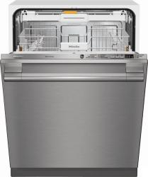 Brand: MIELE, Model: G6365SCVI, Color: Stainless Steel
