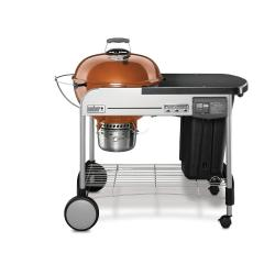 Brand: WEBER, Model: 15503001, Color: Copper