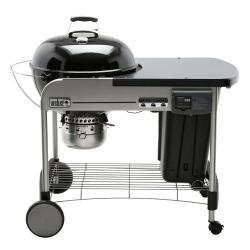 Brand: WEBER, Model: 15501001, Color: Black