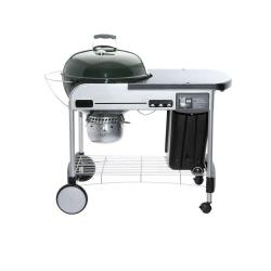 Brand: WEBER, Model: 15503001, Color: Green