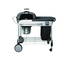 Brand: WEBER, Model: 15402001, Color: Black