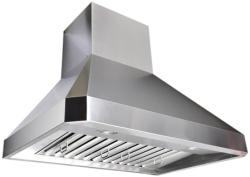 Brand: KOBE, Model: RA0242SQB1, Color: Stainless Steel