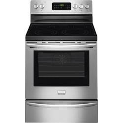 Brand: FRIGIDAIRE, Model: FGEF3035R, Color: Stainless Steel