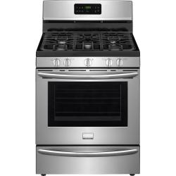 Brand: FRIGIDAIRE, Model: FGGF3035R, Color: Stainless Steel