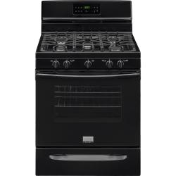 Brand: FRIGIDAIRE, Model: FGGF3035R, Color: Black