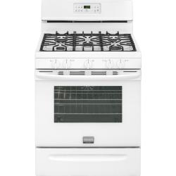 Brand: FRIGIDAIRE, Model: FGGF3035R, Color: White