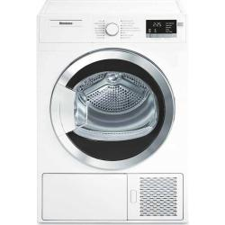 Brand: Blomberg, Model: DHP24412W, Color: White