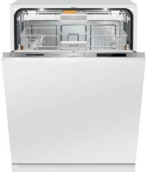 Brand: MIELE, Model: G6595SCVIK2O, Style: Fully Integrated Dishwasher