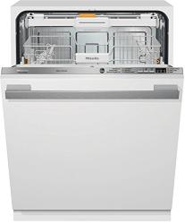 Brand: MIELE, Model: G6165, Color: Panel Ready