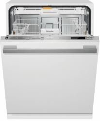 Brand: MIELE, Model: G6365SCVI, Color: Panel Ready