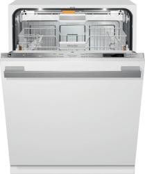 Brand: MIELE, Model: G6560SCVI, Style: Fully Integrated Dishwasher