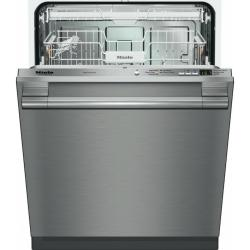 Brand: MIELE, Model: G4975SCVISF, Color: Stainless Steel