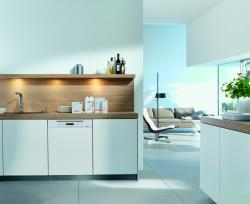 Brand: MIELE, Model: G6305SCUB, Color: White