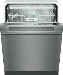 Brand: MIELE, Model: G4975VI, Color: Stainless Steel