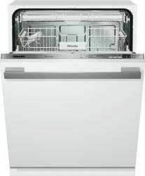 Brand: MIELE, Model: G4975VI, Color: Panel Ready