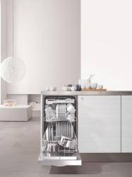 Brand: MIELE, Model: G4700SCISS, Style: built in dishwasher