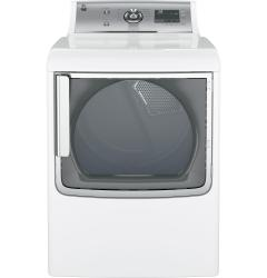 Brand: General Electric, Model: GTD81ESPJMC, Color: White