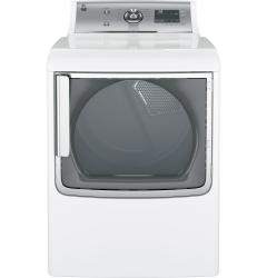 Brand: General Electric, Model: GTD81GS, Color: White