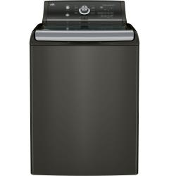 Brand: GE, Model: GTW810S, Color: Metallic Carbon
