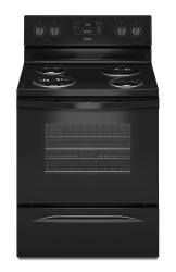 Brand: Whirlpool, Model: WFC150M0EW, Color: Black
