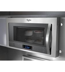 Brand: Whirlpool, Model: WMH76719CS