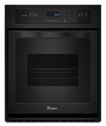 Brand: Whirlpool, Model: WOS11EM4EW, Color: Black