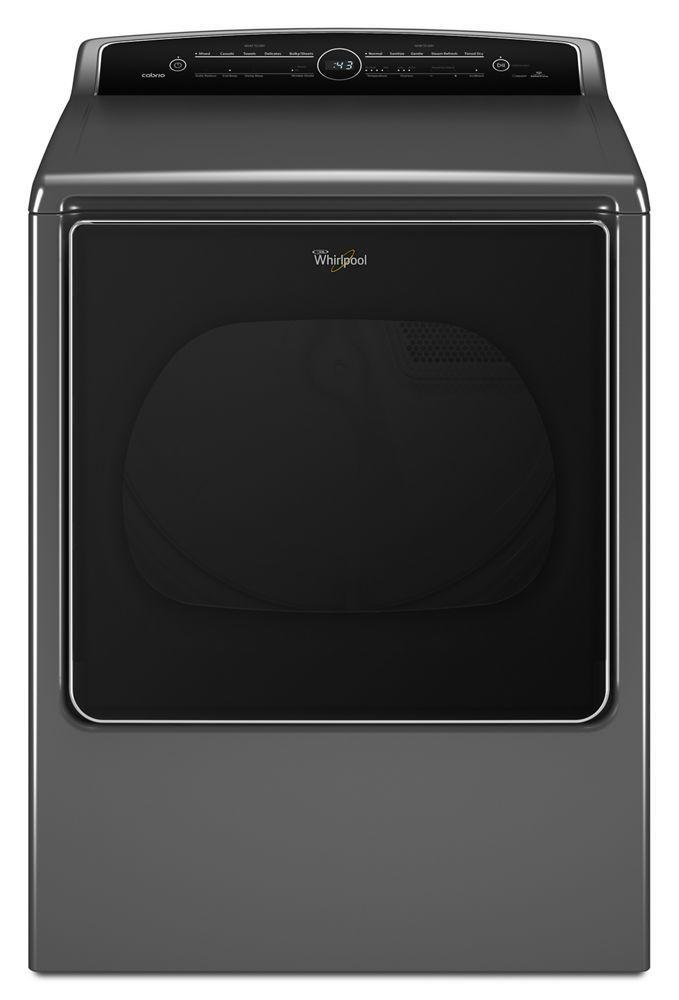 Wed8500d Whirlpool Wed8500d Cabrio Electric Dryers
