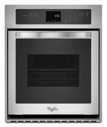 Brand: Whirlpool, Model: WOS51ES4EW, Color: Stainless Steel