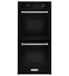 Brand: KitchenAid, Model: KODC304EBL, Color: Black