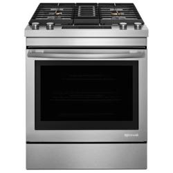 Brand: Jenn-Air, Model: JDS1750ES, Color: Stainless Steel
