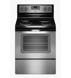 Brand: Whirlpool, Model: WFC310S0E, Color: Stainless Steel