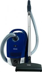 Brand: MIELE, Model: 41DAE032USA, Color: Blue