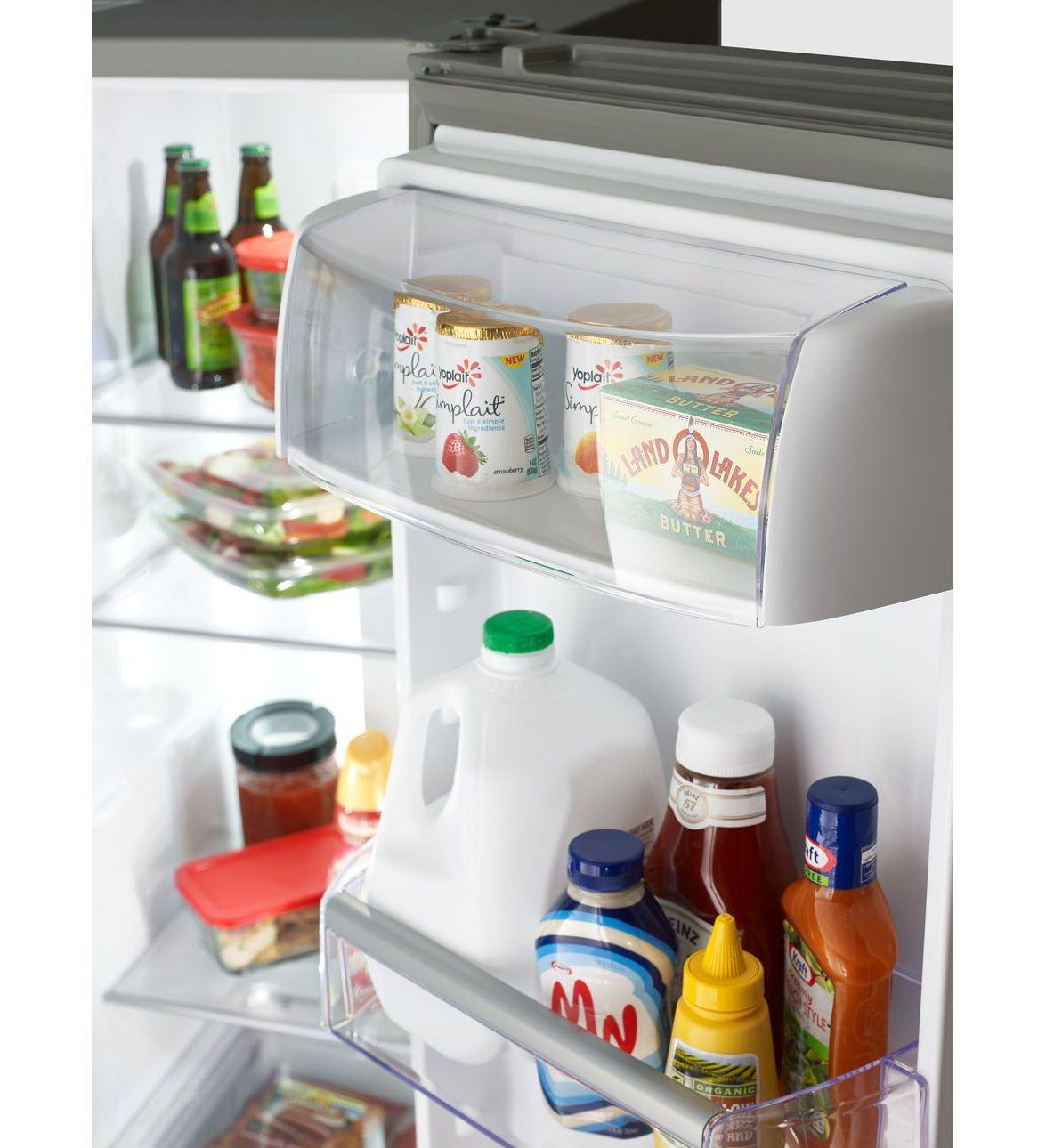 Wrs973cidm Whirlpool Wrs973cidm Side By Side Refrigerators