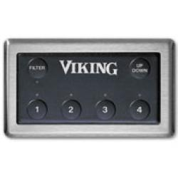 Brand: Viking, Model: VIPR182SS