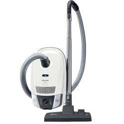 Brand: Miele Vacuums, Model: COMPACTC2ONYX, Style: S6 CANISTER VACUUM