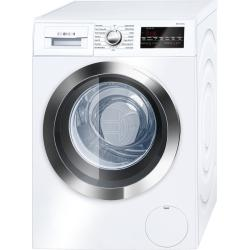 Brand: Bosch, Model: WAT28402UC, Color: White