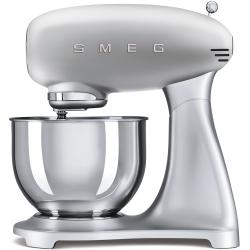 Brand: SMEG, Model: SMF01CRUS, Color: Silver
