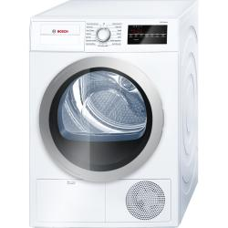 Brand: Bosch, Model: WTG86401UC, Color: White