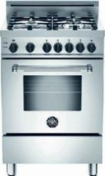 Brand: Bertazzoni, Model: , Fuel Type: Liquid Propane