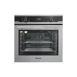Brand: Blomberg, Model: BWOS24202, Color: Stainless Steel