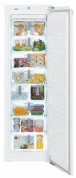 Brand: Liebherr, Model: HF861, Style: 24 Inch Built-In Full Freezer Column