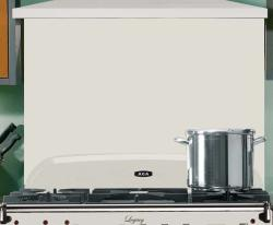 Brand: AGA, Model: , Color: White