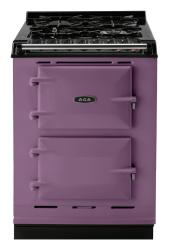 Brand: AGA, Model: ACMPNGPWT, Color: Aubergine