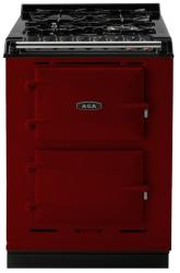 Brand: AGA, Model: ACMPNGPWT, Color: Claret